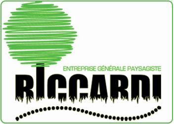 L'Entreprise Générale Paysagiste Riccardi Logo