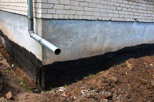 Foundation repair Montreal, L'Entreprise Générale Paysagiste Riccardi, photo