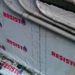 exemple 3 de réparation de fondation